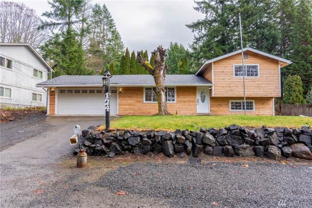 124 N Saxon St, Centralia, WA 98531 (#1544292) :: Chris Cross Real Estate Group