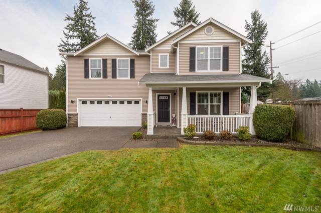 14327 108th Av Ct E, Puyallup, WA 98374 (#1544294) :: Keller Williams Realty
