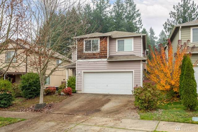2640 SE Hidden Springs Lp, Lacey, WA 98503 (#1544305) :: Ben Kinney Real Estate Team