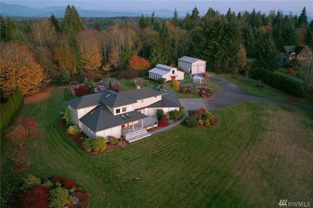 2505 161st Ave NE, Snohomish, WA 98290 (#1544319) :: Real Estate Solutions Group