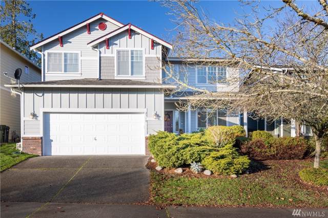 2319 Cooper Crest St NW, Olympia, WA 98502 (#1544326) :: Hauer Home Team