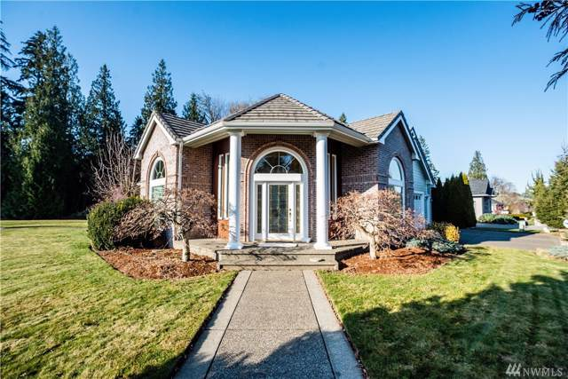 6500 Turnberry Lane Se, Olympia, WA 98501 (#1544332) :: Real Estate Solutions Group