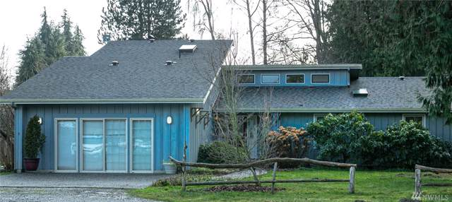 8294 Old Olympic Hwy, Sequim, WA 98382 (#1544339) :: Real Estate Solutions Group