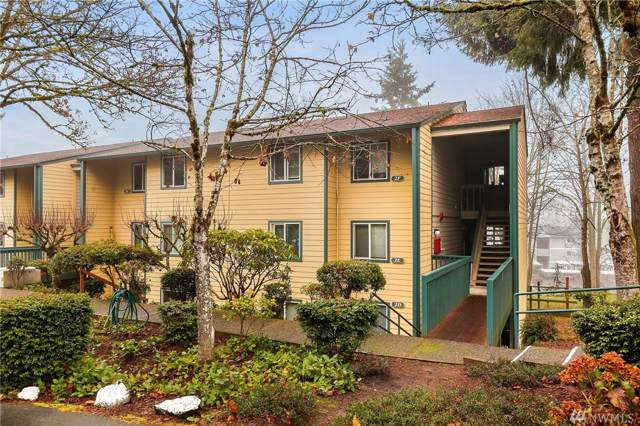 303 Kenyon St NW 2D, Olympia, WA 98502 (#1544359) :: Crutcher Dennis - My Puget Sound Homes