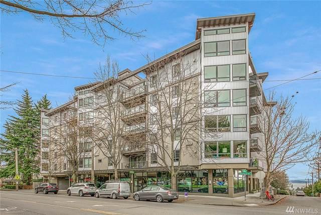 5001 California Ave SW #209, Seattle, WA 98136 (#1544400) :: Costello Team