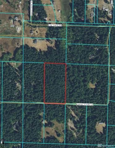 38-XX Beaver Creek Lane S, Clinton, WA 98236 (#1544411) :: Crutcher Dennis - My Puget Sound Homes