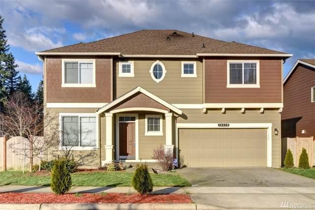 19416 SE 271st Place, Covington, WA 98042 (#1544427) :: Crutcher Dennis - My Puget Sound Homes