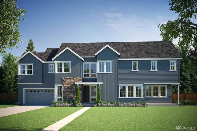22115 43rd (Homesite North 29) Dr SE, Bothell, WA 98021 (#1544431) :: Hauer Home Team