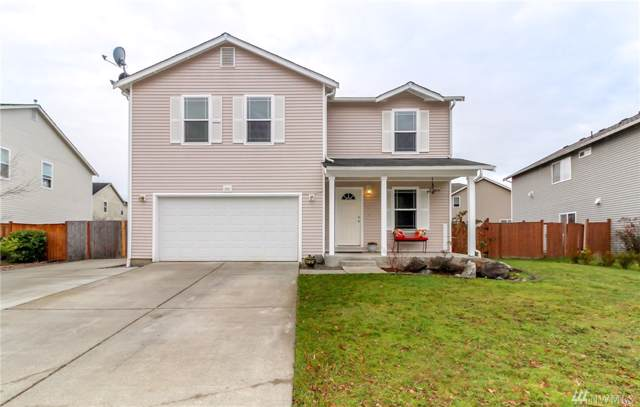 1211 NE Hansberry Ave, Orting, WA 98360 (#1544469) :: Hauer Home Team