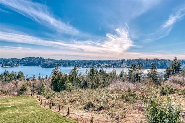 0 31st St NW, Gig Harbor, WA 98335 (#1544488) :: Real Estate Solutions Group