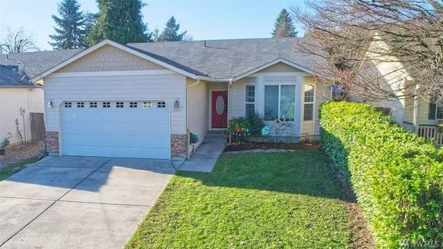833 NW Fargo St, Camas, WA 98607 (#1544494) :: Record Real Estate