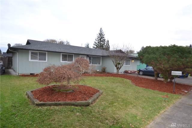 1614 Dorothy St, Longview, WA 98632 (#1544506) :: Pickett Street Properties