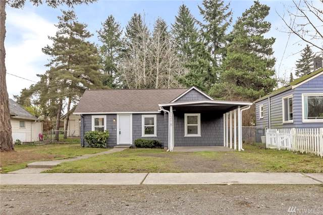 1218 Garrison St NE, Olympia, WA 98506 (#1544548) :: Ben Kinney Real Estate Team
