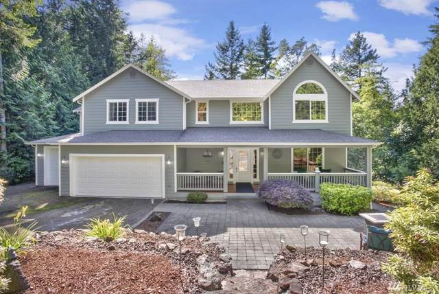 9630 NW Dishman Rd, Bremerton, WA 98312 (#1544557) :: Mike & Sandi Nelson Real Estate