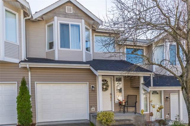 2763 Comet St, Milton, WA 98354 (#1544580) :: Canterwood Real Estate Team