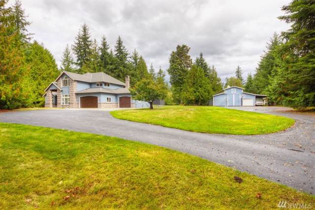 16323 89th Ave NW, Stanwood, WA 98292 (#1544585) :: Real Estate Solutions Group