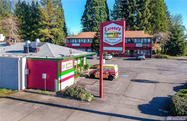 3720-3726 Pacific Ave Se, Olympia, WA 98501 (#1544596) :: Ben Kinney Real Estate Team