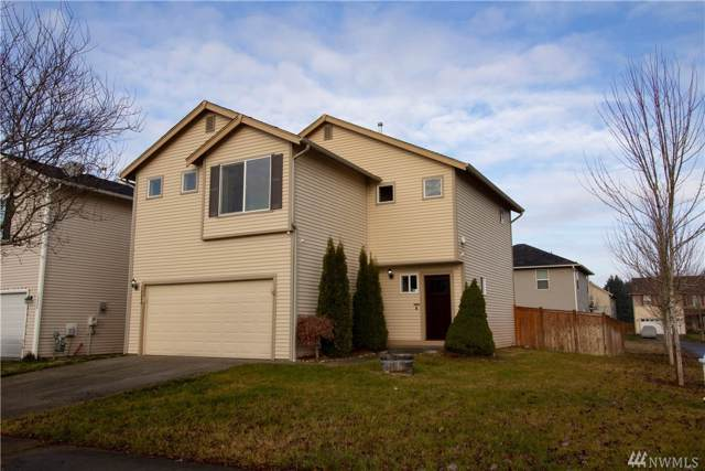14940 99th Ave SE, Yelm, WA 98597 (#1544604) :: Crutcher Dennis - My Puget Sound Homes