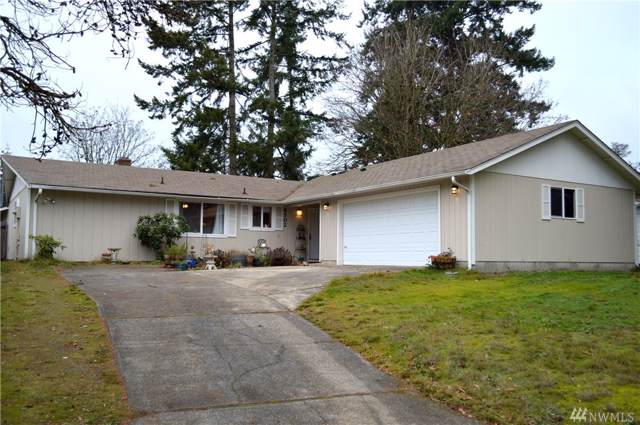 8502 Queets Dr NE, Olympia, WA 98516 (#1544617) :: Ben Kinney Real Estate Team