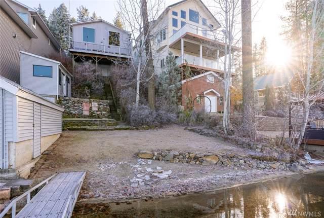 44974 Lake Shore Homes Rd, Loon Lake, WA 99148 (#1544626) :: The Kendra Todd Group at Keller Williams