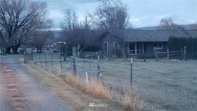 1206 W Bender Road, Ellensburg, WA 98926 (#1544641) :: M4 Real Estate Group
