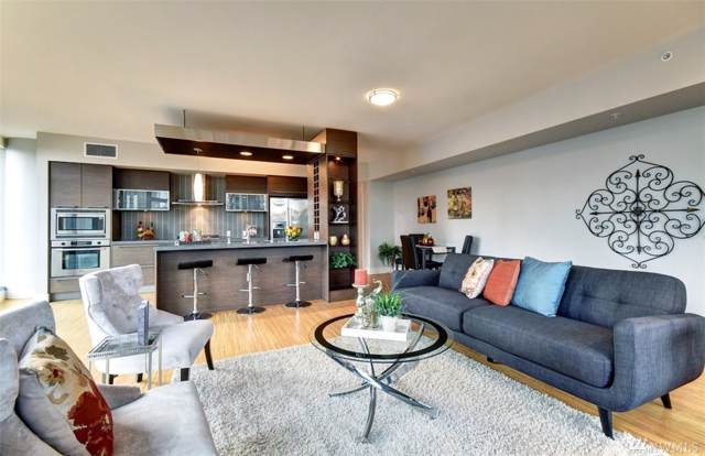 820 Blanchard St #805, Seattle, WA 98121 (#1544732) :: Liv Real Estate Group