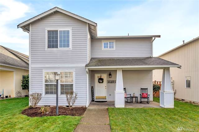 14324 72nd St Ct E, Sumner, WA 98390 (#1544735) :: Costello Team