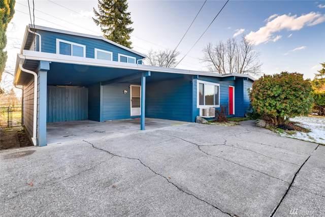 11865 SE 160th St, Renton, WA 98058 (#1544742) :: Lucas Pinto Real Estate Group