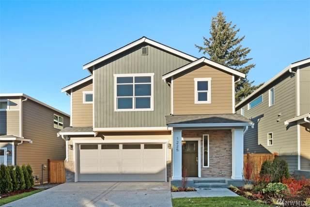 1225 144th Place SW #4, Lynnwood, WA 98087 (#1544749) :: McAuley Homes