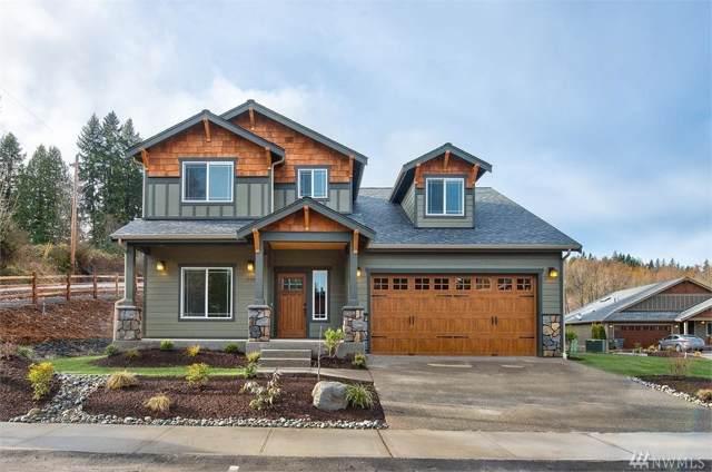 5076-LOT 14 NW Cannon Cir, Silverdale, WA 98383 (#1544753) :: Mike & Sandi Nelson Real Estate