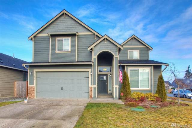 14456 99th Ave SE, Yelm, WA 98597 (#1544797) :: Center Point Realty LLC