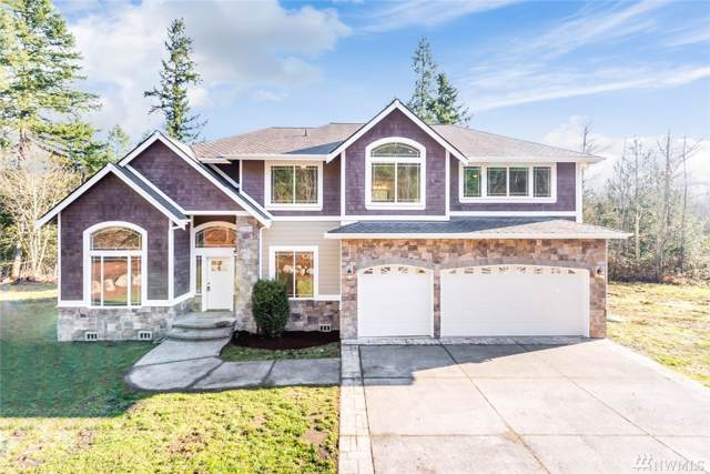 38025 Allen Rd S, Roy, WA 98580 (#1544812) :: Crutcher Dennis - My Puget Sound Homes