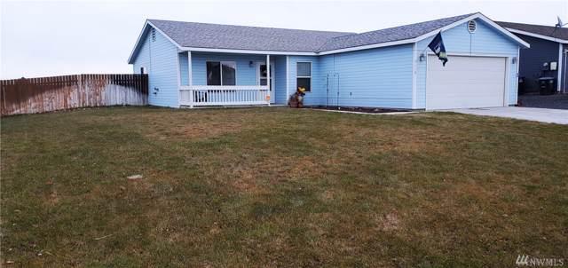 118 E Linden Ave, Moses Lake, WA 98837 (#1544865) :: Hauer Home Team