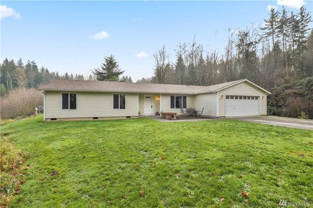 115 Ridgecrest Lane, Longview, WA 98632 (#1544904) :: Crutcher Dennis - My Puget Sound Homes