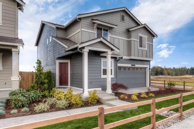 17807 Maple St #218, Granite Falls, WA 98252 (#1544929) :: Real Estate Solutions Group