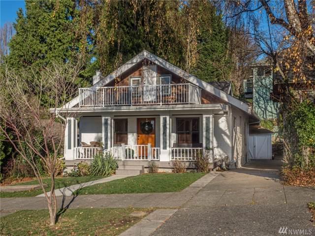 1512 NE 70th St, Seattle, WA 98115 (#1544935) :: Crutcher Dennis - My Puget Sound Homes