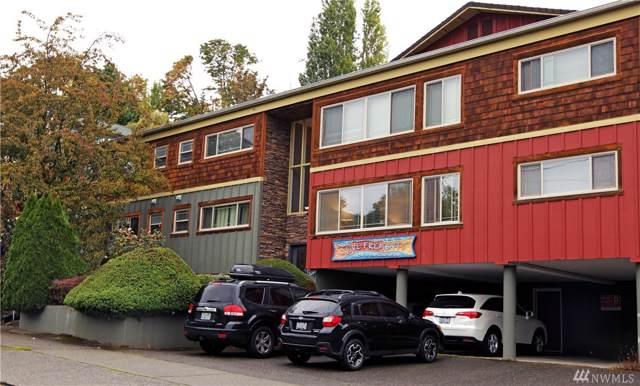 3636 Evanston Ave N #9, Seattle, WA 98103 (#1544963) :: Crutcher Dennis - My Puget Sound Homes