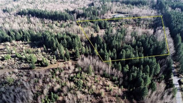 5009 Harts Lake Rd S, Roy, WA 98580 (#1544965) :: Costello Team