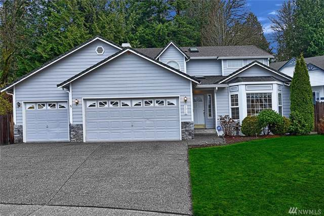 7316 63rd Place NE, Marysville, WA 98270 (MLS #1544979) :: Brantley Christianson Real Estate