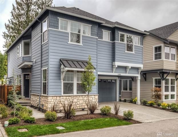 24644 NE 13th (Homesite 27) Place, Sammamish, WA 98074 (#1544998) :: Crutcher Dennis - My Puget Sound Homes