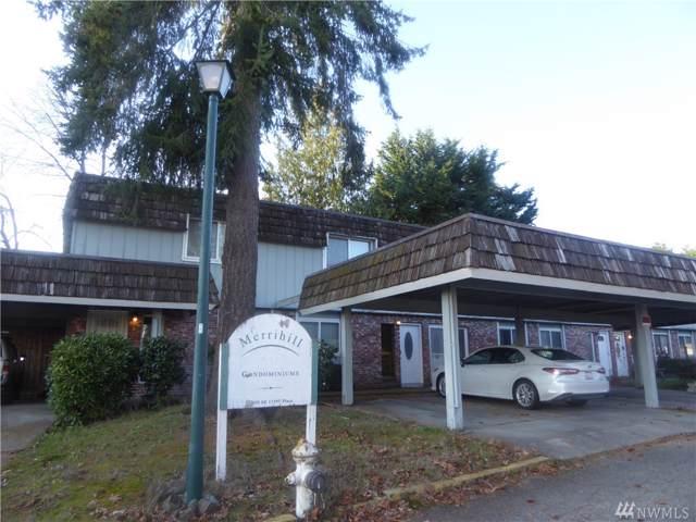 13950 SE 173rd Place #3, Renton, WA 98058 (#1545007) :: Costello Team