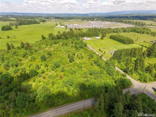 0-XXX N Military Rd, Napavine, WA 98565 (#1545026) :: Ben Kinney Real Estate Team