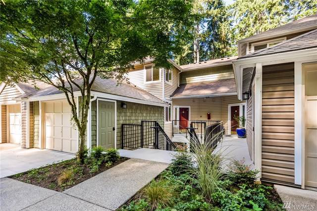 5000 NW Village Park Dr B214, Issaquah, WA 98027 (#1545034) :: Northwest Home Team Realty, LLC