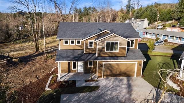 25216 Park St, Black Diamond, WA 98010 (#1545044) :: Crutcher Dennis - My Puget Sound Homes