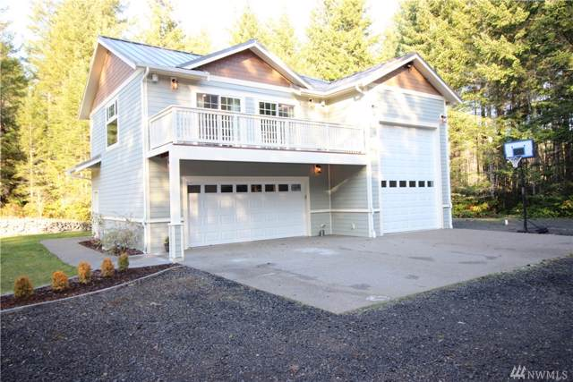 195 E Point Wilson Rd, Shelton, WA 98584 (#1545051) :: Crutcher Dennis - My Puget Sound Homes