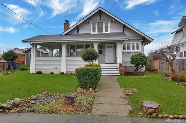 4842 S L St, Tacoma, WA 98408 (#1545055) :: Center Point Realty LLC