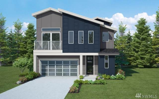 4322 232nd Place SE #5, Bothell, WA 98021 (#1545067) :: Hauer Home Team