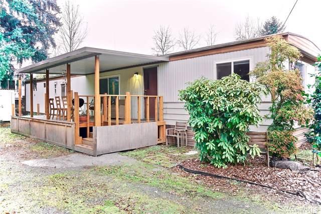 13119 17th Ave W #1, Everett, WA 98204 (#1545092) :: Crutcher Dennis - My Puget Sound Homes