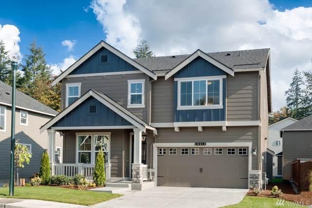 20812 77th St E #33, Bonney Lake, WA 98391 (#1545098) :: Center Point Realty LLC