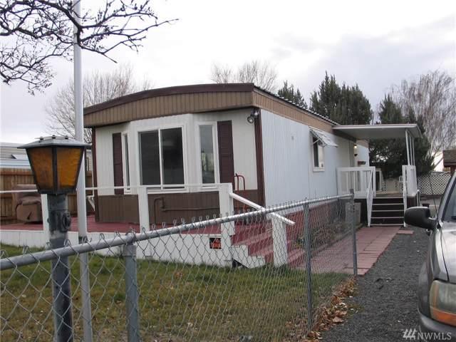 726 E Main Ave #18, Soap Lake, WA 98851 (#1545105) :: Real Estate Solutions Group